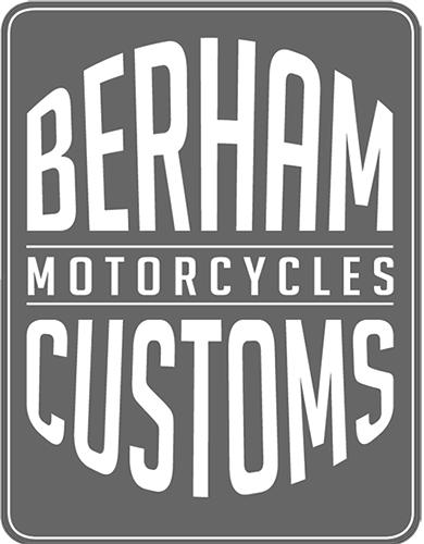 BERHAM Customs Decoplate