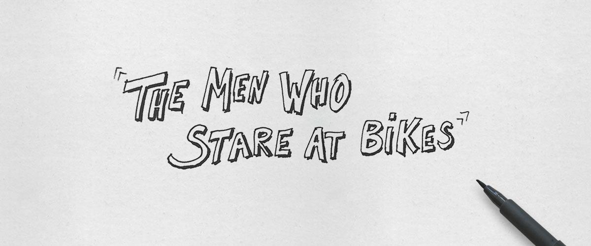 BERHAM Customs - Your Bike - Start