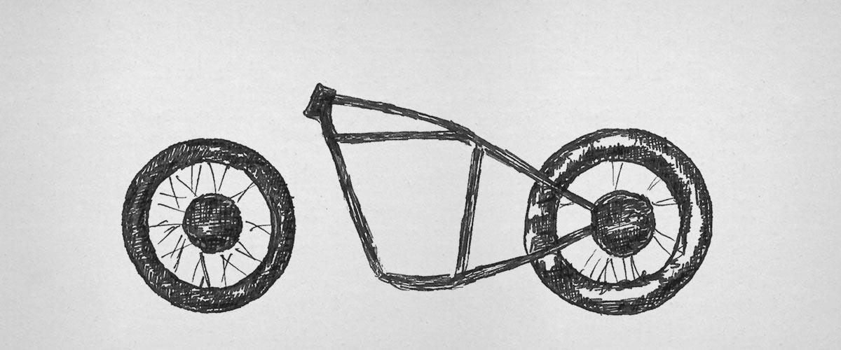 BERHAM Customs - Your Bike - Step 3