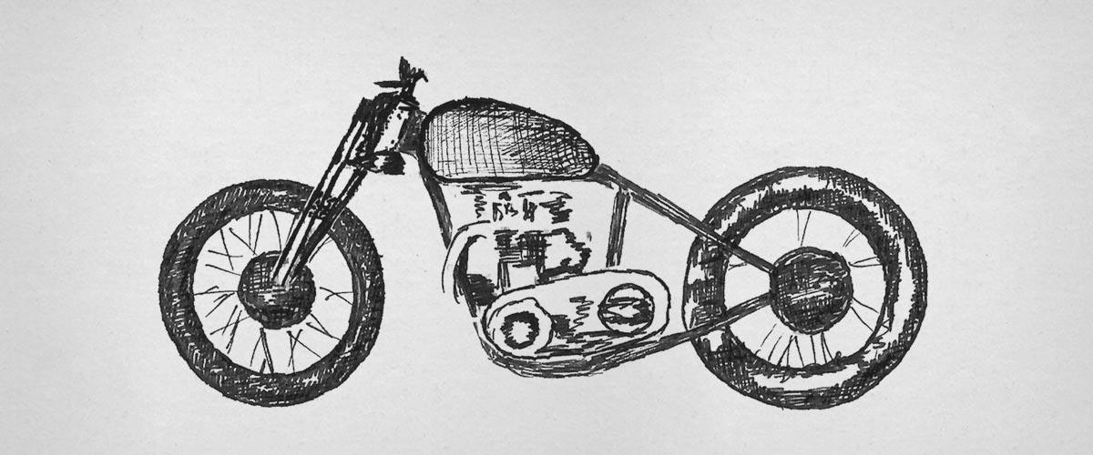 BERHAM Customs - Your Bike - Step 5
